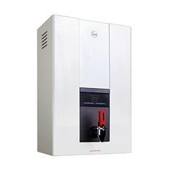 Office water heater